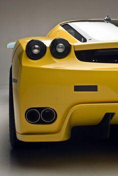 Enzo...rear
