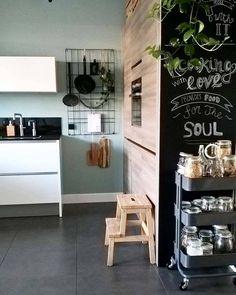 """""""Mi piace"""": 212, commenti: 2 - Westwing Maison & Décoration (@westwingfr) su Instagram: """"Si vous cherchez un style à la fois unique et indémodable pour relooker votre cuisine, misez sur le…"""""""