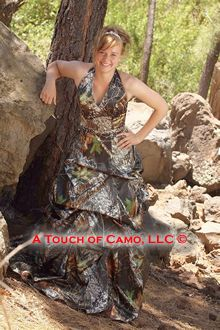 A TOUCH of CAMO: Welcome to A Touch of Camo: OUR Camo will get YOU Noticed!! 2 places in PA