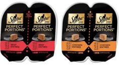 ShopRite: FREE Sheba Perfect Portions Cat Food