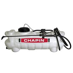 Chapin 97200 15Gallon 12v EZ Mount Spot Sprayer >>> Click image for more details.