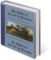 The Fables of Jean de La Fontaine: Bilingual Edition - This bilingual edition is designed to assist those learning French. The English text appears on the left-hand pages of the book, with the corresponding French on the right-hand pages. Learning French, The Book, English, Reading, Store, Books, Learn French, Libros, Learn To Speak French
