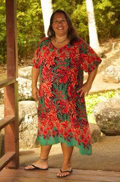 Rainbow Jo Raglan sleeve dress W/ pockets