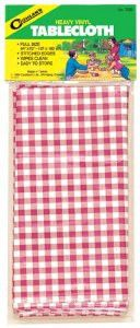 Premium Value Coghlan's 7920 Tablecloth