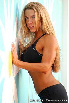 Deanna Rabosky