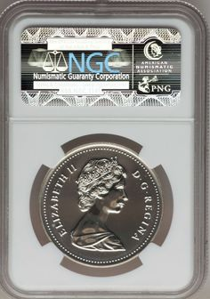Click to close image, click and drag to move. Use arrow keys for next and previous. Coin Auctions, World Coins, Arrow Keys, Close Image, Saints, Canada
