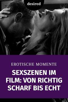 DAS sind die schärfsten Sex-Szenen im Film Video Downloader App, K Om, Romance Movies, Beauty Trends, Playboy, Feelings, Sayings, Sexy, Lifestyle Trends