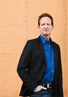 John Malashock featured in San Diego Magazine.