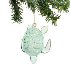 36 best Sea Turtle Christmas Tree images on Pinterest | Christmas ...