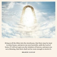 Top 25 Most Popular Bible Verses in Malachi