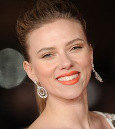 Scarlett Johansson Reveals Her Biggest Skin Care Mistake