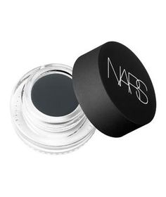 Nars Eye Paint in Transvaal: This multipurpose eye pigment is as dark and moody as a rainy fall night. Use it as an eyeliner or an eye shadow: It has hour after hour of staying power and can take you day to night.
