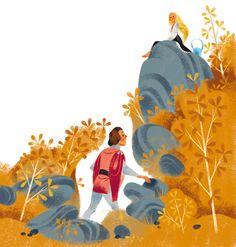 annette marnat: la legende de la carpe d'or