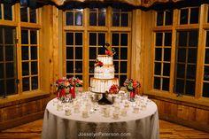 Lisa & Jim   Sunriver Resort   Mint Floral   Foxtail Bakery   Josselyn Peterson Photography