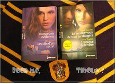 Trompeuses évidences (Vickie Taylor) + Le rendez-vous de tous les dangers (Carol Ericson) http://bookmetiboux.blogspot.fr/2012/09/chronique-2-en-1-trompeuses-evidences.html