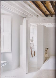 BODIE and FOU★ Le Blog: Inspiring Interior Design blog by two French sisters: Morabito...because I love her