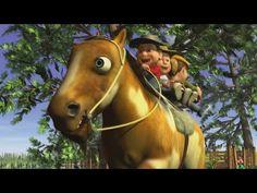 Las Canciones de la Granja - Lo Mejor de lo Mejor en HD - El Reino Infantil - YouTube