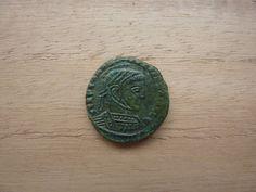Constantine I 318-319 Siscia.