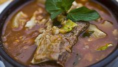 los platos que no deben faltar en la Ruta Gastronómica Moche - Chambar Trujillano by El Comercio