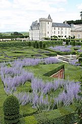 Villandry, Vale do Loire
