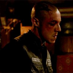 "soa juice gif | One One Six"" Sons of Anarchy Season 6 Episode 2 Recap"