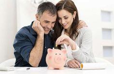 Couple: 5 erreurs financières à éviter - Getty Images