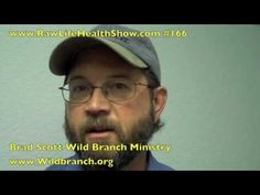 What does the Bible say about Health and Diet with Brad Scott