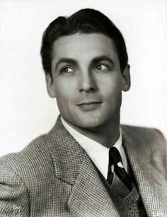 Charles Farrell silent film star