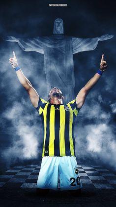 Giuliano - Fenerbahçe