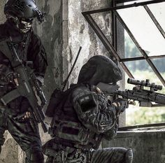 """""""I am the master of your fate, I choose when you live or die, and you will not know when it comes, When I have you in my sights, You will meet your maker."""" - Unknown Sniper"""
