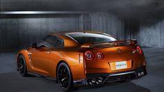 Nissan voorziet GT-R van update, moet nog twee jaar mee - DrivEssential Nissan Gt R, New Nissan, Godzilla, Civic Coupe, Skyline Gtr, Nissan Skyline, Mazda, Convertible, Exotic Cars