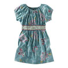 Tea Collection Lotus Vines Dress Peach Dress #womendress #alice257891 #PeachDress #Peach #Dresses #nicefashion   www.2dayslook.com