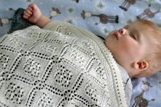 Heirloom Hearts Baby Blanket in knit One Crochet Too Cozette - 1986 Stroller Blanket, Crib Blanket, Manta Crochet, Crochet Baby, Knitting Designs, Knitting Projects, Dream Baby, Knitted Baby Blankets, Baby Knitting
