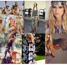 70s fashion | moda dos anos 70 | Fashionismo | Thereza Chammas