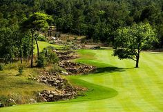 Terre Blanche, Provence, France (Dave Thomas)
