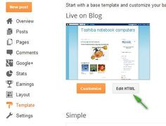 How to remove powered by Blogger attribute