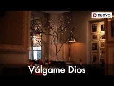 Válgame Dios en pleno corazón de Chueca, bar, restaurante con decoración vintage #Gastronomía #Afterwork