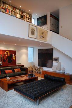 Galería de Clásicos de Arquitectura: Edificio Multifamiliar en Calle José Granada / Teodoro Cron - 17