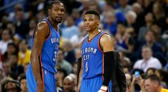 Russell Westbrook Finally Told The World How He Found Out Kevin Durant Was Leaving The Thunder - http://ploud.org/russell-westbrook-finally-told-the-world-how-he-found-out-kevin-durant-was-leaving-the-thunder/