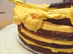 Gluteen Free Fruit Cake   via: King Arthur Flour