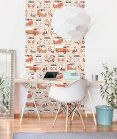 Papírová tapeta na zeď J05915, Freestyle, Ugepa