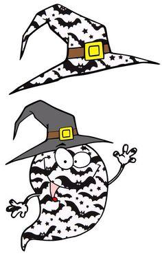 Spookjesspel 1