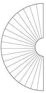 Customize your dowsing charts
