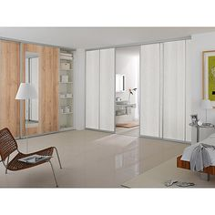 Slanted Walls, Construction, Alcove, Home Office, Divider, Easy, Bedroom, Furniture, Home Decor