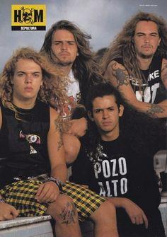 Sepultura. Heavy Metal Rock, Nu Metal, Power Metal, Heavy Metal Bands, Black Metal, Rock And Roll Bands, Rock Bands, Rock N Roll, Thrash Metal