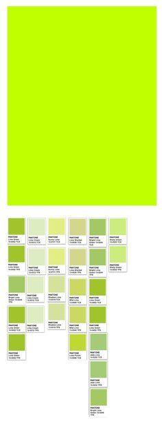 Pantone Neon Swatches Vegyes Pinterest Pantone Swatch And Neon