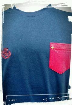 Veja nosso novo produto Camiseta! Se gostar, pode nos ajudar pinando-o em algum de seus painéis :)