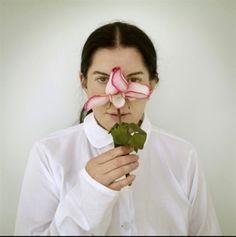 Untitled by Marina Abramovic