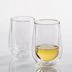 Unbreakable Steamless Wine Glasses #wineglasses #cool