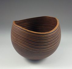 Grovewood Gallery, Asheville NC Crafts | Bill Luce